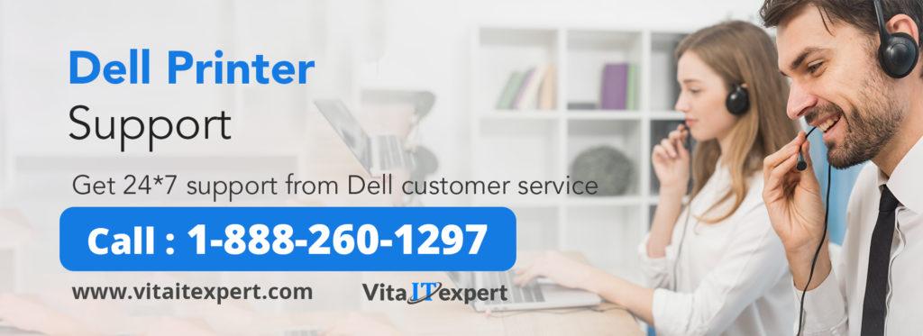 Dell Printer Helpline number 1-888-26-1297