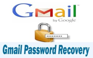 Gmail Password Recovery without any information